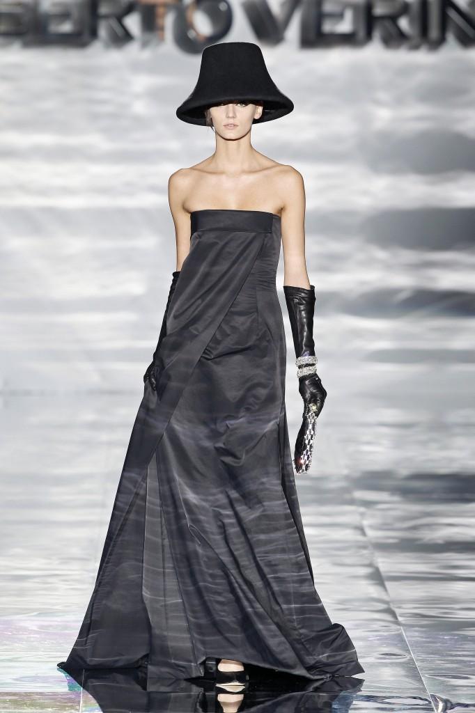 Mercedes Fashion Week Madrid Oto?o/Invierno 2014-2015